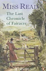 The Last Chronicle of Fairacre:
