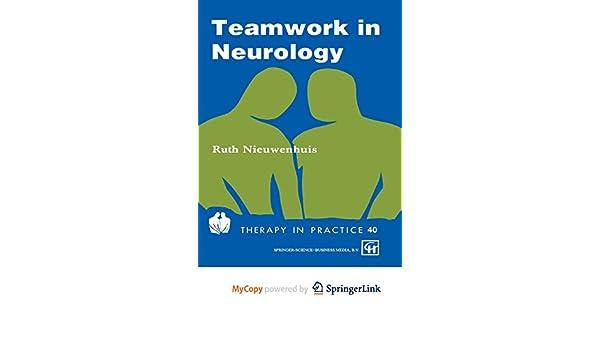 Teamwork in Neurology