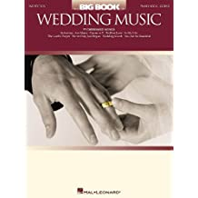 The Big Book of Wedding Music