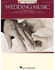 The Big Book of Wedding Music