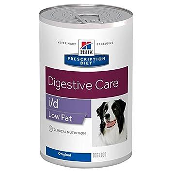 Hill s Prescription Diet Canine I/D Low Fat Digestive Care ...