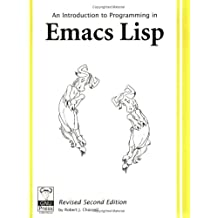 An Introduction to Programming in Emacs Lisp