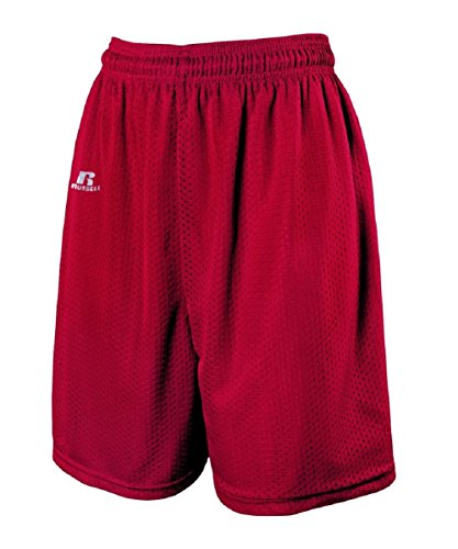Russell Athletic Mens Pocket Shorts