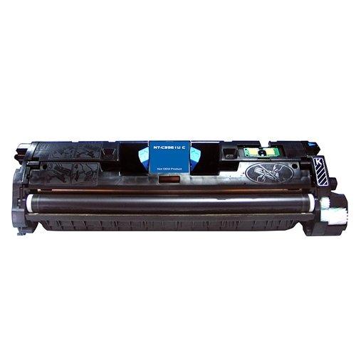 New Compatilbe HP C9701A/Q3961A Toner Cartridge for Color LaserJet 1500 (Q3961a Compatible Toner)