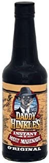 product image for Daddy Hinkle's - Daddy Hinkle's 10oz Liquid Marinade