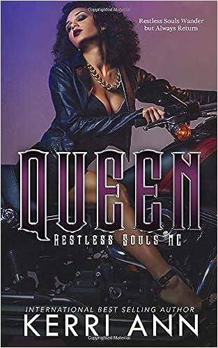 Amazon.com: Queen (Restless Souls MC) (9781793980144): Kerri ...