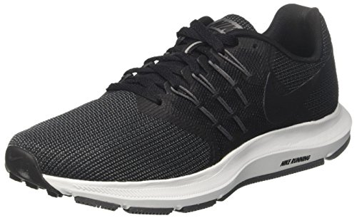 Scarpe Dark 010 Mtlc Nike Swift Black da Running Nero Hematite Run Grey Wmns Donna SStqwRH