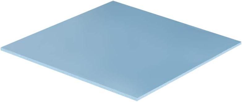 Conductivit/é Thermique Efficace Comble les Interstices Pad Silicone Pad Thermique 50 x 50 x 1.5 mm ARCTIC Facile /à Appliquer /& Manipuler