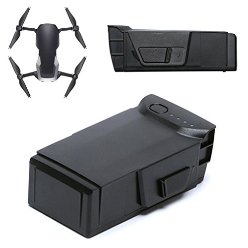 For DJI Mavic Air Battery, Charging 2375mAh Intelligent Flight Battery For DJI Mavic Air Quadcopter Drone Charger accessories With Safe Bag (Black) by Goodtrade8