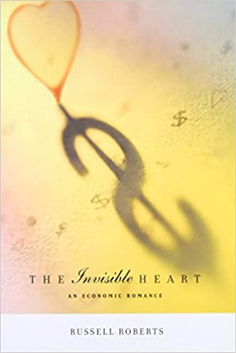 The Invisible Heart: An Economic Romance