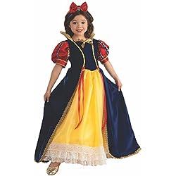 Rubie's Enchanted Princess Costume, Medium