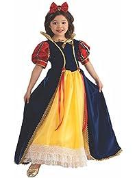 Enchanted Princess Costume, Small
