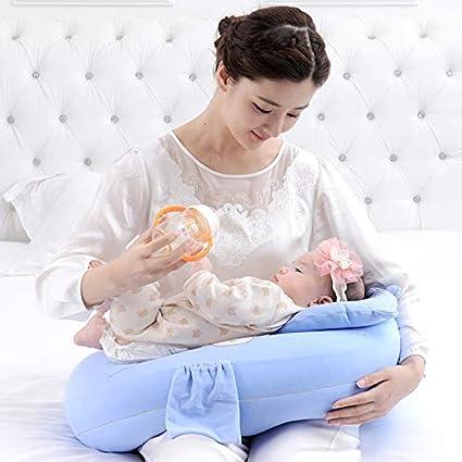 Baby Nursing Pillow Bottle Feeding Newborns Multifunction Breastfeeding Pillows