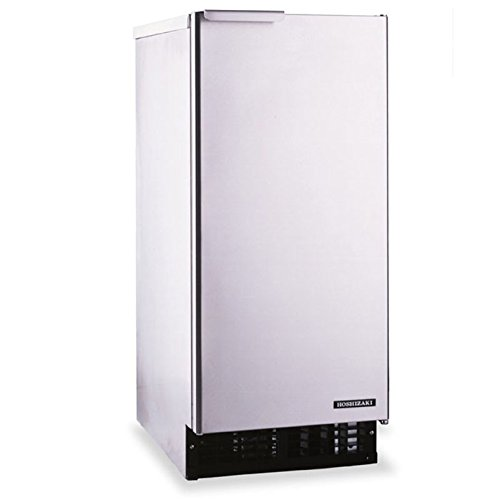 Hoshizaki-C-101BAH-92-Lbs-Ice24Hr-Cublet-Flaker-Ice-Machine