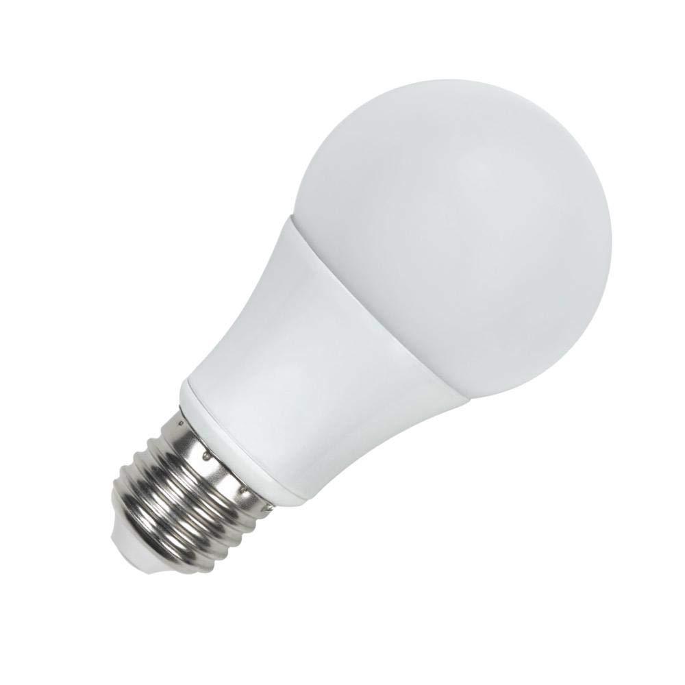 2700K Asencia AN-03414 75 Watt Equivalent 6-Pack A19 Standard LED Light Bulb Dimmable Soft White