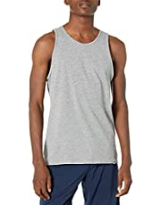 Russell Athletic Mens Cotton Performance Tank Top T-Shirt