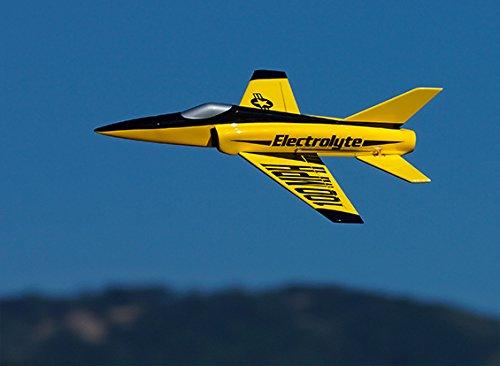 Hobbyking - HobbyKing8482; Electrolyte 40mm EDF Micro Jet Composite 508mm (ARF)