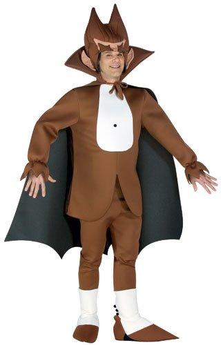 [Count Chocula Adult Costume] (Count Chocula Costume)