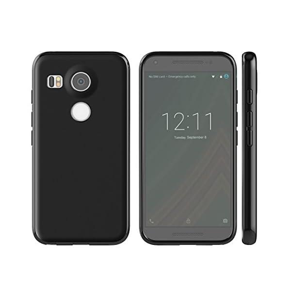 Nexus 5X Case, Cimo