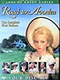 Road To Avonlea (The Complete First Volume 4 Disc Set)
