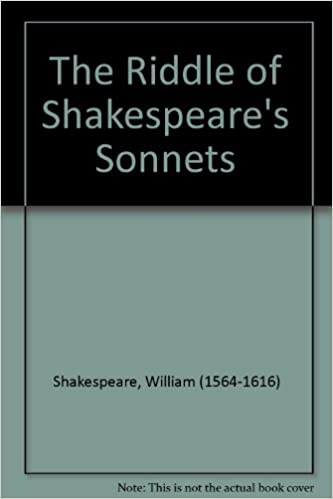 Marriage Essay Papers The Riddle Of Shakespeares Sonnets The Text Of The Sonnets With  Interpretive Essays William Shakespeare Amazoncom Books Pmr English Essay also Health Care Reform Essay The Riddle Of Shakespeares Sonnets The Text Of The Sonnets With  English Essay Books