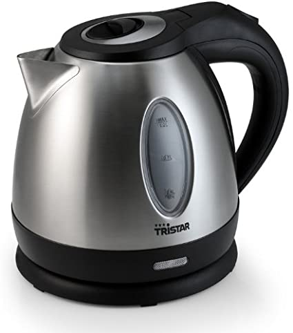 Kitchen Jug Kettle 1.2 L   1500 Watt Tristar