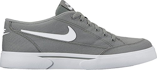 Nike+Mens+Gts+16+TXT+Casual+Shoe+Cool+Grey%2FWhite+10+D%28M%29+US