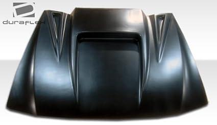 b6cf475f2177 Amazon.com  Duraflex Replacement for Universal Spyder 3 Hood Scoop ...