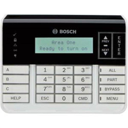 Price comparison product image BOSCH COMMUNICATION Bosch Communication B920 2 Line Alpha Numeric Keypad (Sd12)