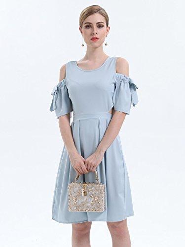 Elegante kleider chur