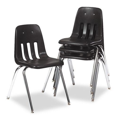 VIR901801 - 9000 Series Classroom Chair