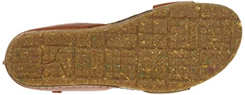 Art Damen 0440 Mojave Creta Slingback Sandalen Braun (pelle)