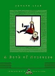 A Book of Nonsense (Children's Classics)