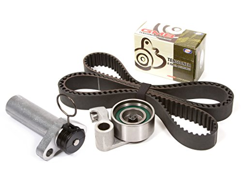 Evergreen TBK215H Fits 92-05 Lexus GS SC IS300 Toyota Supra Turbo 3.0L 2JZGE Timing Belt Kit