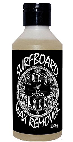 Coco Loco Surfboard Wachs Entferner Reiniger für Wax 250ml