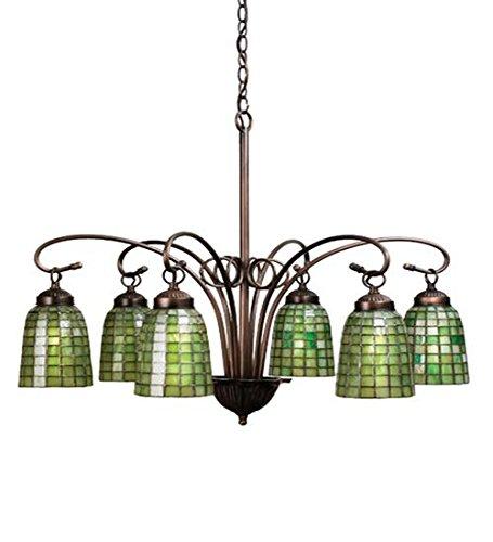 Meyda Tiffany 18649 Lighting, 27.5