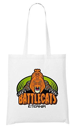 Battlecat Bag White Certified Freak
