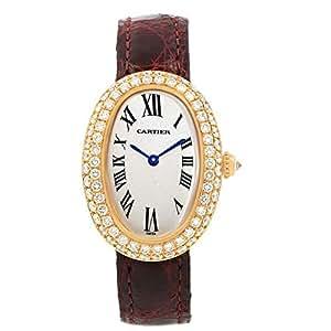 Cartier Baignoire 1954 - Reloj de Cuarzo para Mujer (Certificado prepropietario)