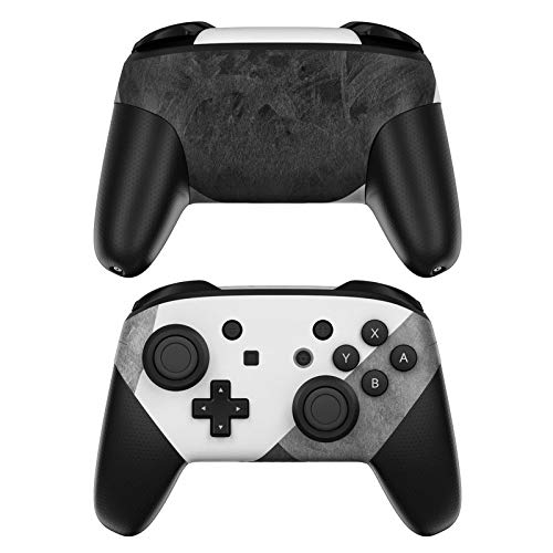 - Slate Decalgirl Skin Sticker Wrap Compatible with Nintendo Switch Pro Controller
