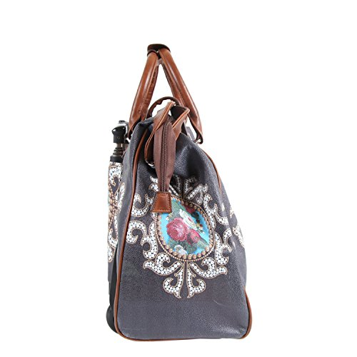 Nicole Lee Cheri Rolling Business Tote, Rose Pearl, One Size by Nicole Lee (Image #7)