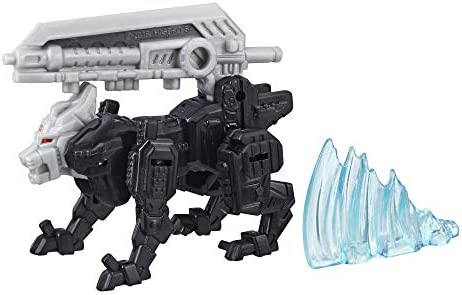 Transformers Generations War for Cybertron Siege Battle Masters Wfc-S3 Blowpipe