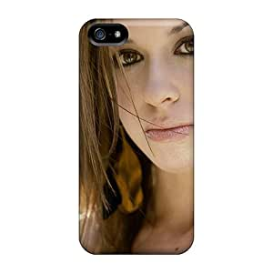 Iphone 5/5s Hard Case With Awesome Look - RzSgI8601sMueG