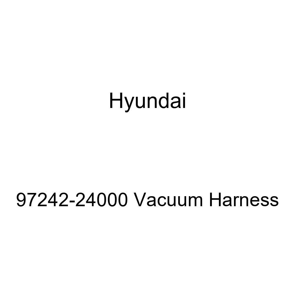 Genuine Hyundai 97242-24000 Vacuum Harness