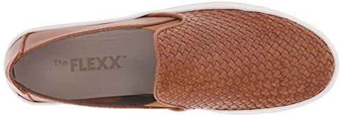Flexx Virginia Sornione Donne Intreccio Elba Nome Moda Sneaker Delle 84txgTq