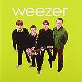 Weezer 2001