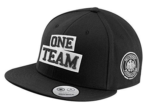 Mercedes-Benz - Gorra de béisbol - para Hombre Negro Negro Talla única