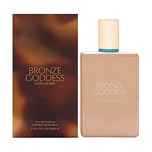 Estee Lauder Bronze Goddess 3.4 Fl Oz Eau de Parfum - Fragrance Goddess Bronze