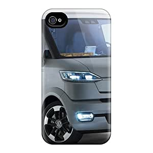 ZMO53876xtci Favorcase Volkswagen Et Concept 2011 Feeling Iphone 6 On Your Style Birthday Gift Covers Cases