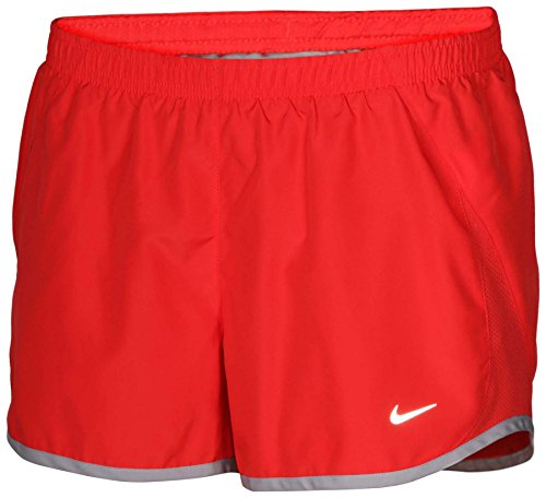 Nike Womens Pacer Lined Built-in-Brief Tempo Running Shorts ()