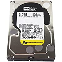 WD Re WD3001FYYG 3TB 7.2K RPM SAS 6 Gb/s 32MB Cache 3.5 Internal Hard Drive